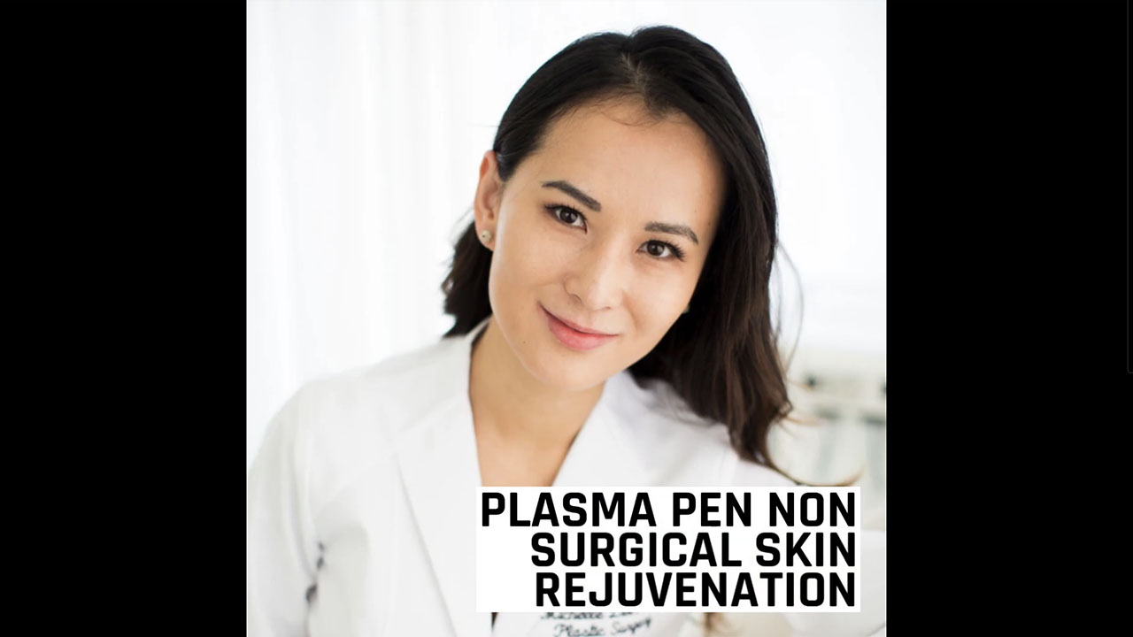 Plasma Pen Treatment Beverly Hillsi